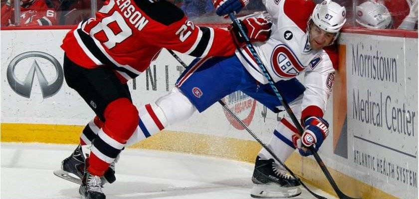 Weekly Forecast: Canadiens Face Metro Foes Rangers, Devils