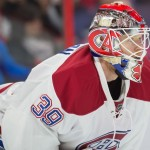 Another Opportunity for Habs Mike Condon