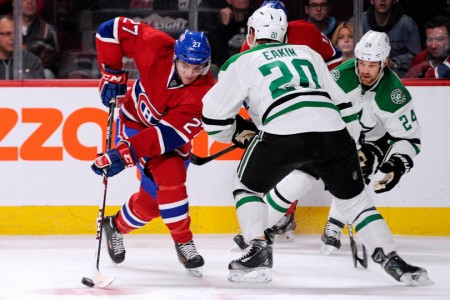 FORECAST   Habs Face Best of the West