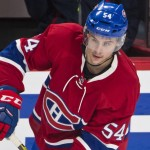 HABS BIO | Charles Hudon Earns An Opportunity