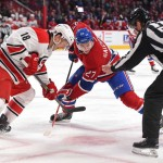 Weekly Forecast: Galchenyuk Leads Habs vs Jackets, Caps, Canes