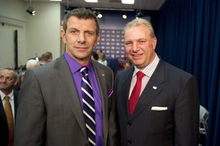 MAILBAG | Your Questions on Defense, Therrien, Bergevin, Team Canada WJC
