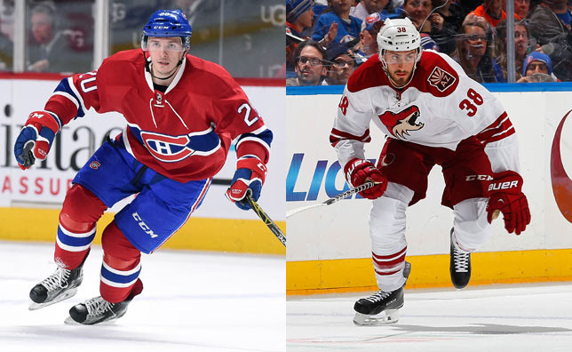 (Images courtesy of Canadiens.com)