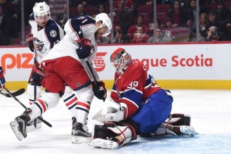 FORECAST   Valuable Points at Stake Ahead of Habs All-Star Break