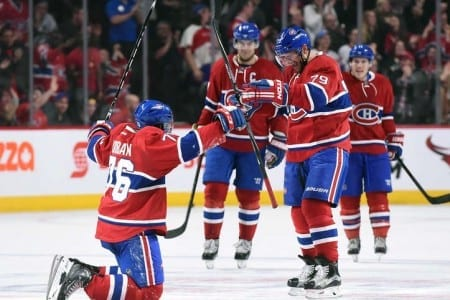 FEATURE   Is Habs Subban Better on the Power-play this Season?