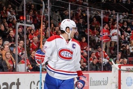 HEADLINES | Game Day, Pacioretty, Gilbert, Tinordi, Talbot, Coffey, more