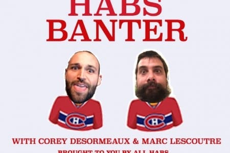Habs Banter | Trade Deadline Edition [Podcast]