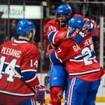 RECAP | Oilers – Canadiens: Plekanec Leads Habs to Matinee Win
