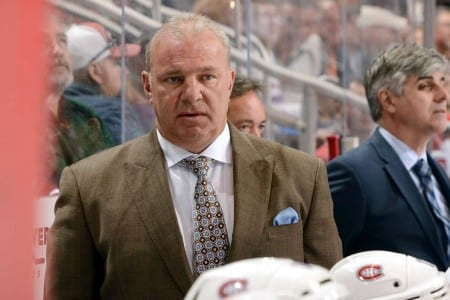 FEATURE | Who is Your Choice as Next Coach of the Canadiens?