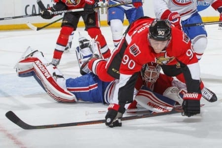 RECAP | Canadiens – Senators: Hitting Rock Bottom