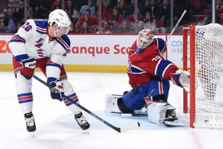 RECAP | Rangers – Canadiens: Mistakes Come Back to Haunt Habs