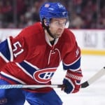 PLAYER PROFILE | Canadiens David Desharnais, The Extra Piece