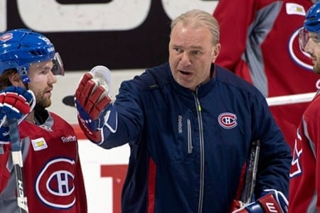 MAILBAG | Your Questions About Desharnais, Therrien, IceCaps