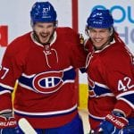 Habs360 | Best Moments of Season, Part 1 [Podcast]