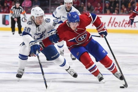 Canadiens Set To Host Several Marquee Matchups in April