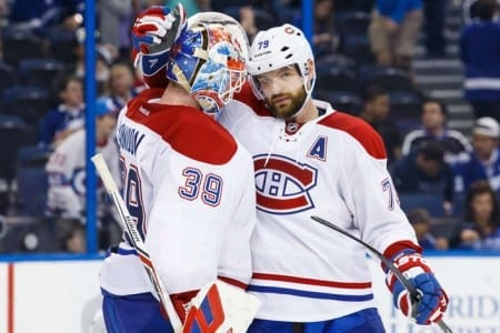 RECAP | Canadiens – Lightning: Condon, Habs Shut Out Bolts