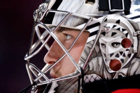 MAILBAG | Your Questions on Goalies, Free Agency, Danault, Sara Diamond, more