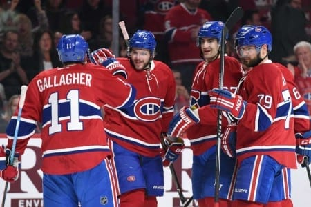 RECAP | Lightning – Canadiens: Habs Going Out in Style