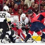 PLAYOFFS | Top Four NHL Teams Meeting In Second Round