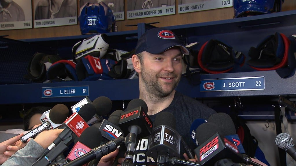 John Scott (Photo by CBC.ca)