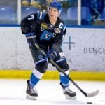 DRAFT PROFILE| Tyson Jost, MVP of BCHL, Excels With Quickness