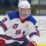DRAFT PROFILE | Kieffer Bellows, A Power Forward, Sniper or Both?
