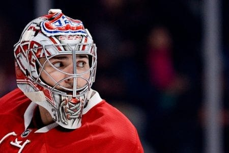FEATURE | Looking Ahead to Canadiens Goaltending Depth