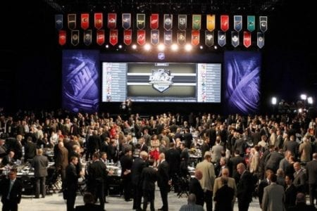 DRAFT | My 2016 NHL Mock Draft