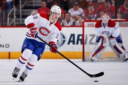 FEATURE | Habs Defensive Depth a Bargaining Chip?