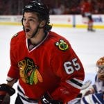 ROSTER UPDATE | Canadiens Sign Forward Andrew Shaw to Six-Year Deal