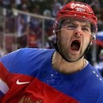 ROSTER UPDATE | Canadiens Sign Forward Alexander Radulov to One-Year Deal