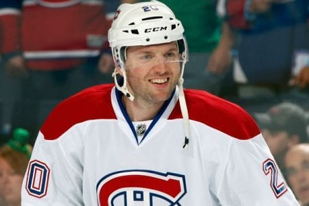 OPINION | Would A Vanek Reunion Have Been A Viable Option for the Habs?