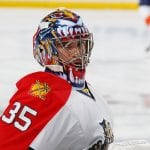 ROSTER UPDATE | Canadiens Sign Goaltender Al Montoya to One-Year Deal