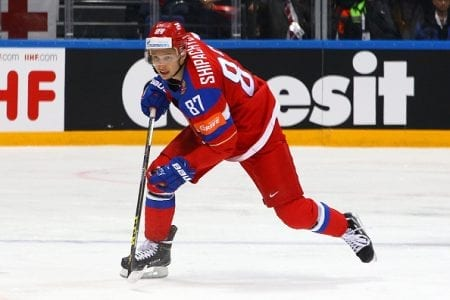 Vadim Shipachyov, Should the Habs Sign Another KHL All-Star?