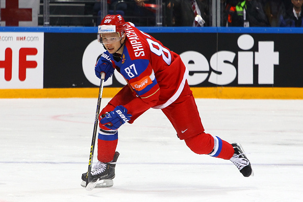 Image result for vadim shipachyov