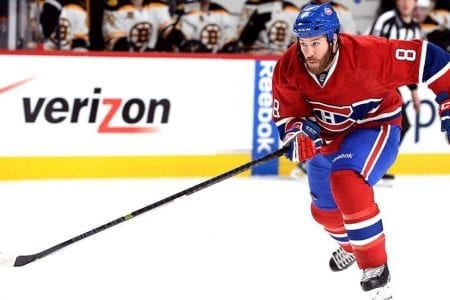 FEATURE | Should the Canadiens Invite Brandon Prust to Training Camp?
