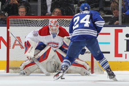 Could the Leafs Be Interested in Habs Condon?