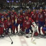 PROSPECTS | Canadiens Development Camp – Day 5
