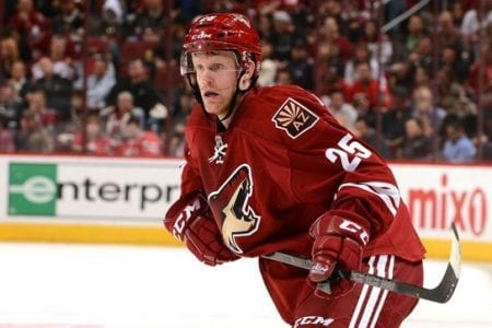 ROSTER UPDATE | Canadiens Sign Defenceman Philip Samuelsson to One-Year Deal