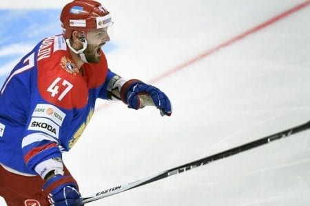 HEADLINES | Radulov, Price, Laval, Ovechkin, NHL 17, Hall, Hlinka, more
