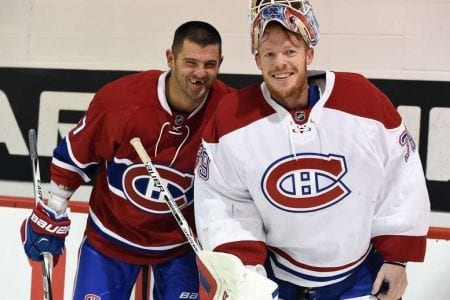 Looking Ahead to the Canadiens New Season