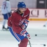 INTERVIEW: All Habs Chats with Noah Juulsen at National Junior Evaluation Camp [AUDIO]
