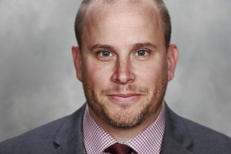 Canadiens Appoint Eric Crawford As Director of Pro Scouting