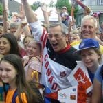 UP CLOSE FEATURE | Tony Clement, Unapologetic Habs Fan