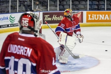 GUEST POST | Habs Goaltending Beyond Carey Price