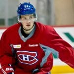 ALL HABS DUEL |  Molson Lashes Out, Lehkonen's Goals, Moustaches