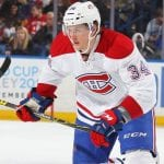 PLAYER FEATURE   Is Habs Mike McCarron NHL Ready?