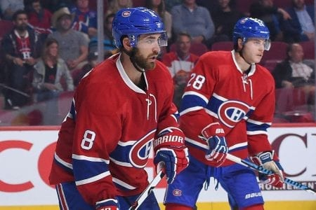 RECAP | Capitals – Canadiens: Radulov, Beaulieu Deliver Pre-season Win