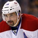 OPINION | What's on the Horizon for the Canadiens Tomas Plekanec?