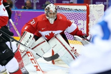 HEADLINES | World Cup, Therrien, Lacroix, NHL 17, Perry, Bishop, more
